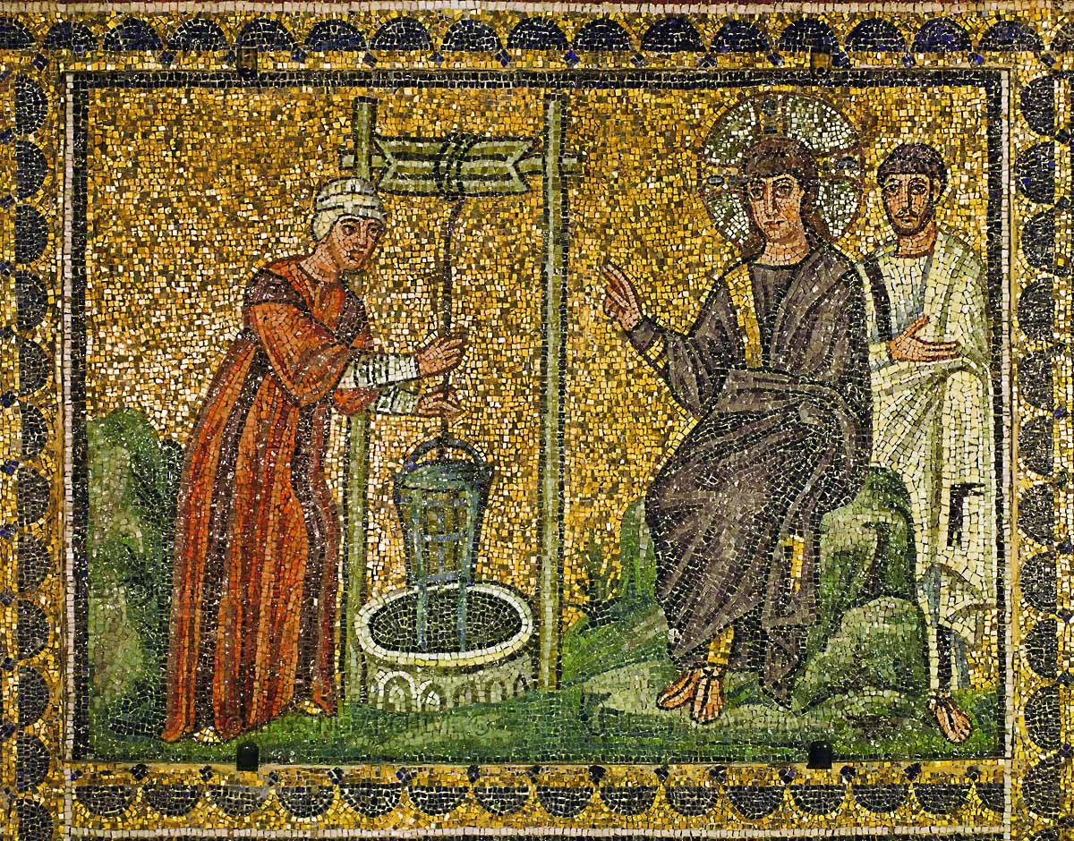 Ravenna-Woman-at-the-Well